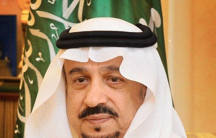 أمير الرياض يرعى حفل تخرج طلاب وطالبات جامعة الإمام