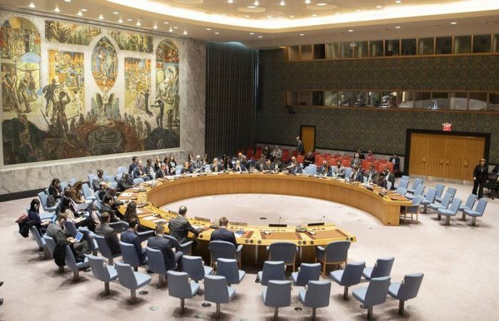 في رسالة إلى مجلس الأمن.. مصر ترفض استمرار إثيوبيا في خطط ملء سد النهضة