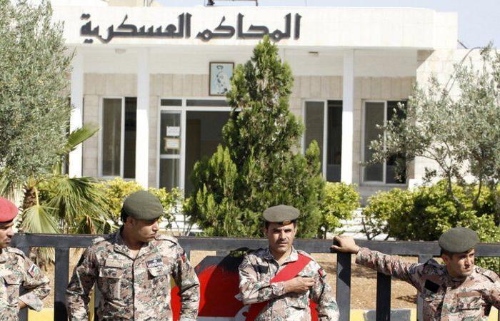 الأردن.. عوض الله والشريف حسن أمام المحكمة بتهمة التحريض على مناهضة نظام الحكم