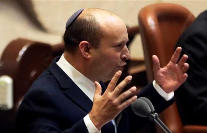 رئيس الوزراء الإسرائيلي الجديد لـ«بايدن»: «أنت صديق عظيم لنا»