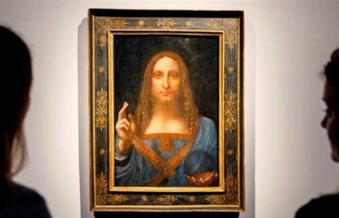 لغز «منقذ العالم» لدافينشي يكشف صفقات مريبة في سوق الفن العالمي