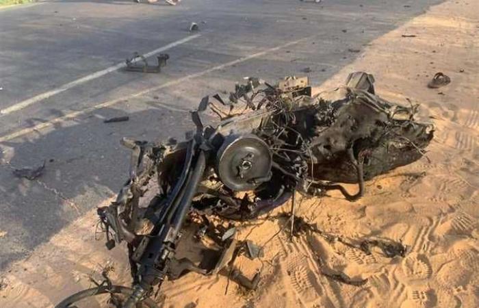 أمريكا تؤكد ضرورة سحب كل القوات الأجنبية والمرتزقة من ليبيا