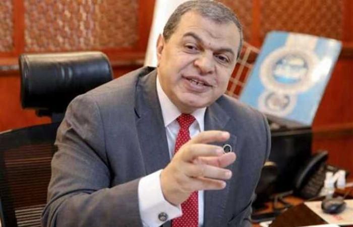 وزير القوى العاملة: نتوقع مشاركة 3 ملايين عامل مصري في إعادة إعمار ليبيا