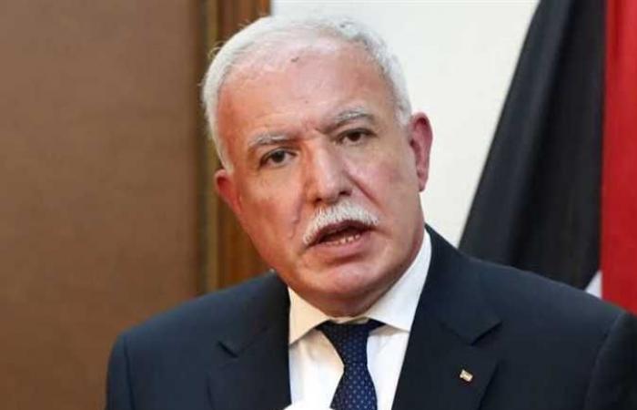 فلسطين تعليقا على تشكيل الحكومة الإسرائيلية الجديدة: من غير الدقيق تسميتها حكومة تغيير