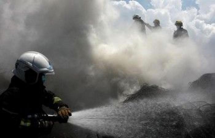 الأسبوع في 10 صور: حفرة الموت في تركيا.. وتصادم مرعب في باكستان