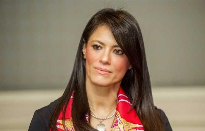 رانيا المشاط : مصر أول دولة تستفيد من التسهيلات المقدمة من الخزانة العامة الفرنسية