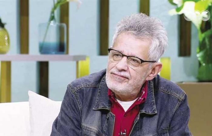 أول تصريحات من زكي فطين عبد الوهاب بعد إصابته بسرطان المخ