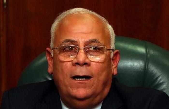 محافظ بورسعيد يستقبل نائب وزير الاتصالات لبحث تطبيق «المنظومة الرقمية»