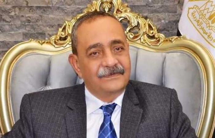 بعد وفاة طفلة داخل بلاعة.. محافظ الإسماعيلية يقيل رئيس مركز التل الكبير ومدير الري