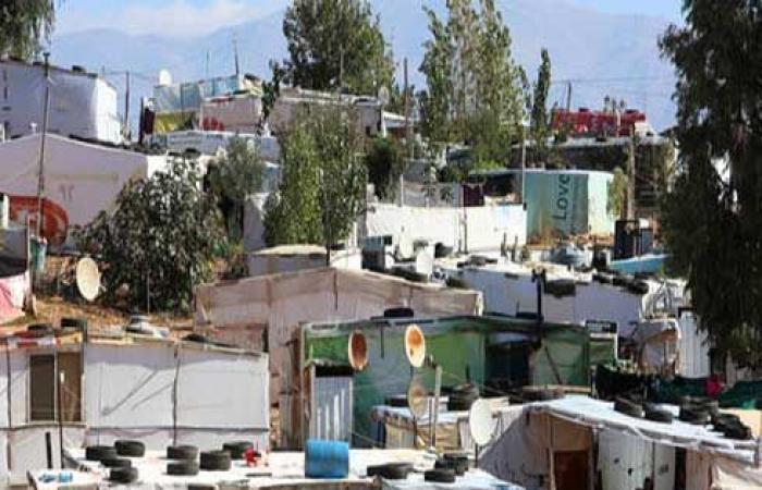 عون : على المجتمع الدولي والأمم المتحدة العمل على إعادة النازحين السوريين لبلادهم
