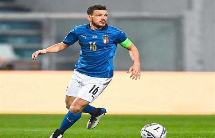غياب «فلورينزى» عن إيطاليا أمام سويسرا