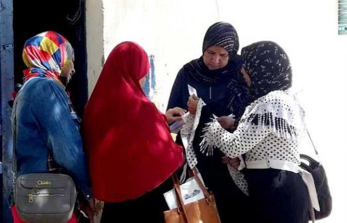 انتهاء حملة طرق الأبواب لحماية الأناث من الختان بشمال سيناء