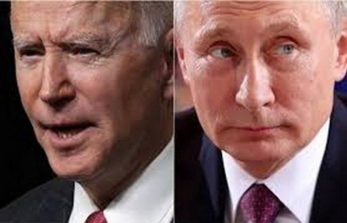 """قمة """"بايدن"""" و""""بوتين"""" قد تستمر لـ 5 ساعات"""