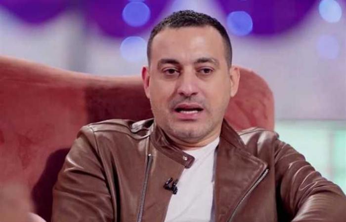 دياب: نصر محروس حابس صوتي زي ما حصل مع بهاء سلطان