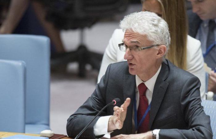 الأمم المتحدة: 135 مليون دولار لدعم العمليات الإنسانية في 12 دولة إفريقية والأمريكتين والشرق الأوسط