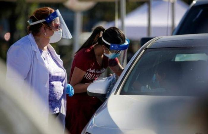 خلال 24 ساعة.. البرازيل تسجل 39846 إصابة جديدة بكورونا و827 وفاة