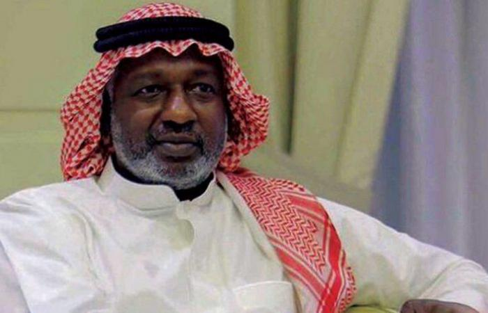 """ماجد عبد الله : """" بإذن الله نفرح سوياً بتأهل الأخضر لكأس العالم"""""""