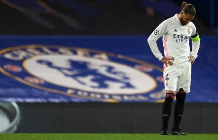 بعد 16 عاماً قضاها في صفوف النادي.. ريال مدريد يعلن رحيل سيرخيو راموس