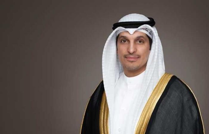 وزير الإعلام الكويتي : دعم حقوق الشعب الفلسطيني سياسة ثابتة لدينا