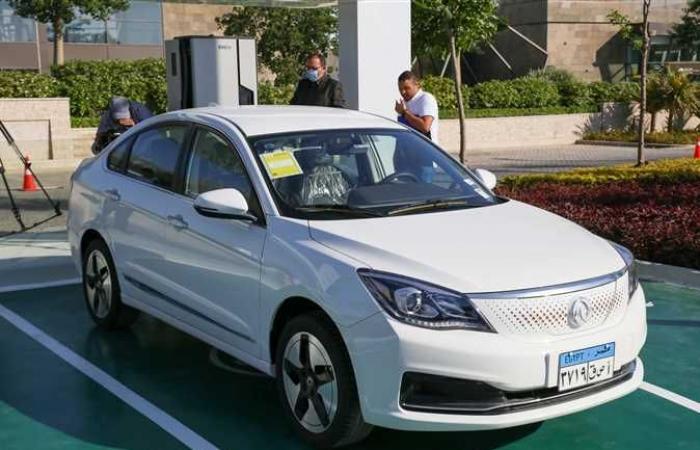 رسميًا.. سعر أول سيارة كهربائية مصرية وموعد طرحها (صور)