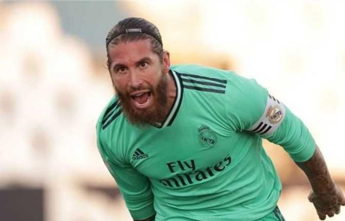 رسمياً .. ريال مدريد يعلن رحيل راموس عن الفريق