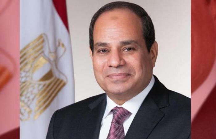 بالأسماء.. السيسي يصدر 3 قرارات جمهورية بشأن 5 قضاة (التفاصيل)
