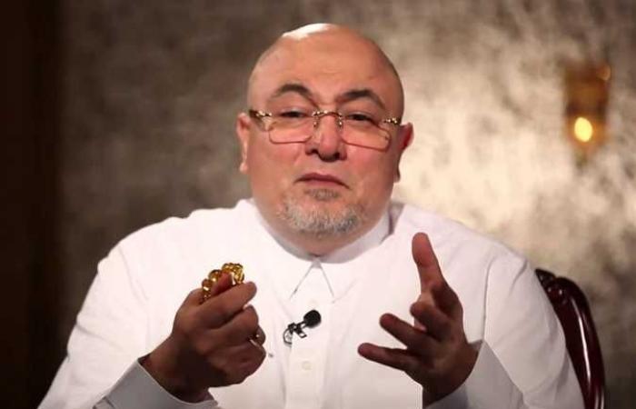 خالد الجندي: من يدعي هذا الأمر عني أنا خصيمه يوم القيامة (فيديو)