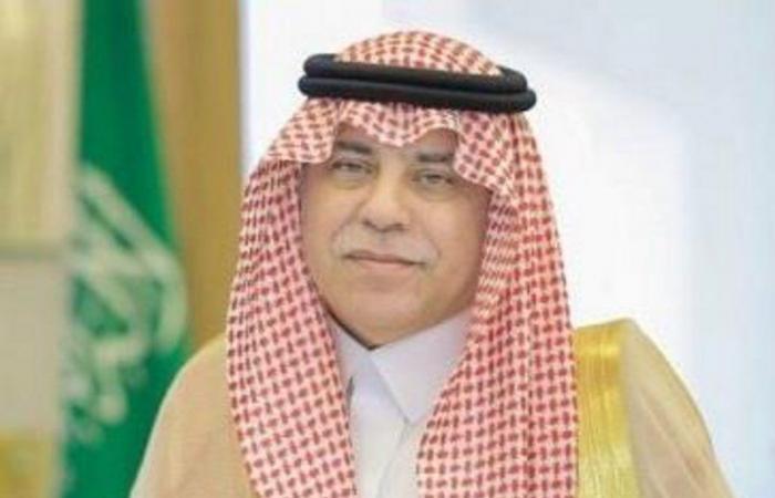 الرئيس المصري يبحث مع وزير التجارة سبل تعزيز العلاقات بين البلدين