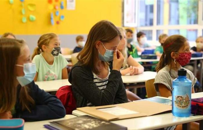 ألمانيا تسجل 1330 إصابة جديدة بفيروس كورونا