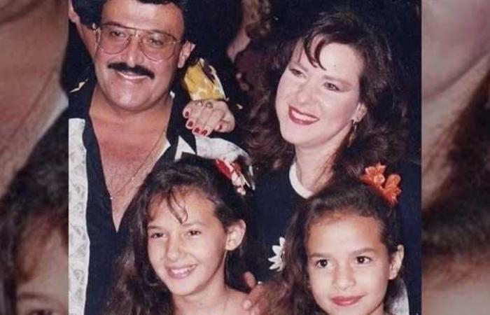 برسالة مؤثرة.. إيمي سمير غانم تتذكر والدها: أفتقدك كثيرًا