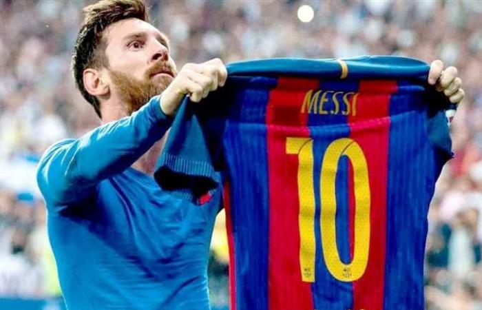 «برشلونة» يحلم بتجديد عقد «ميسى» قبل الرحيل