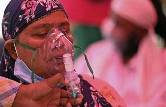 الهند تسجّل أقل عدد إصابات بفيروس كورونا خلال 3 أشهر