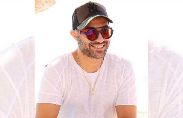 أحمد فهمي: «الأهلي أكثر شئ يسعدني في الحياة.. ومتعتي في السفر خلفه»