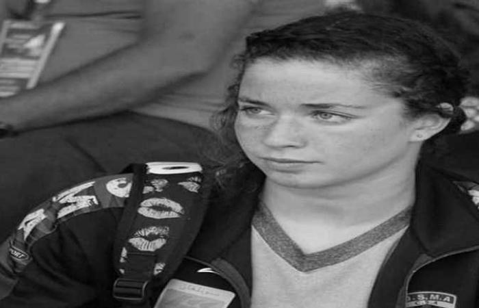 وفاة سباحة جزائرية بالسكتة القلبية أثناء حصة تدريبية .. «عمرها 17 عام»