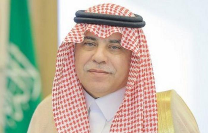 """""""القصبي"""" ناعياً ناصر البراق: تلقيت نبأ وفاته ببالغ الحزن"""