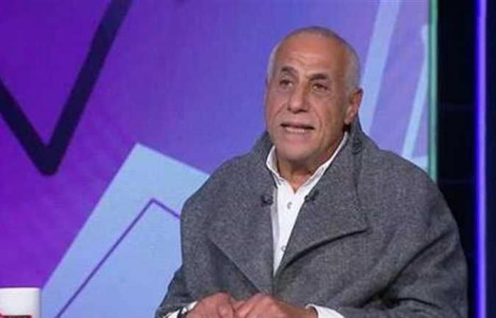 حسين لبيب يوضح حقيقة اتصاله برئيس اتحاد الكرة عقب أزمة مباراة الزمالك وأسوان