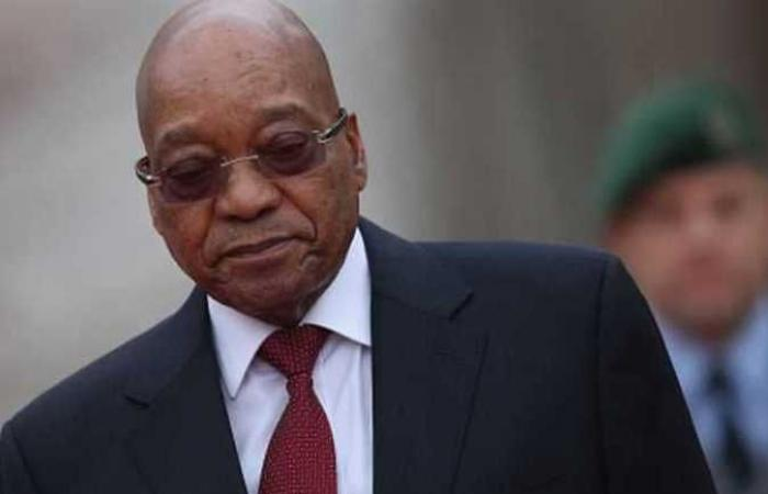 لحضور جنازة شقيقه.. جنوب أفريقيا تسمح لرئيسها السابق بمغادرة السجن