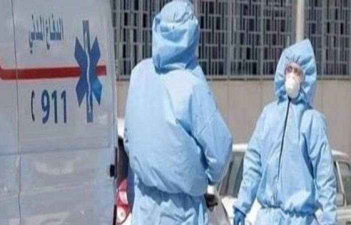 تسجيل 6 وفيات و 286 اصابة بفيروس كورونا في الاردن
