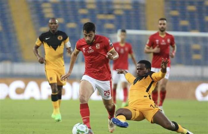 العين الإماراتي يهدد تعاقد الأهلي مع صفقة الموسم