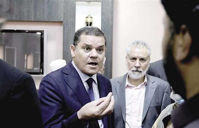 الحكومة الليبية تفرض حظر التجول أسبوعين في بعض المناطق