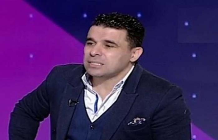 خالد الغندور: سيد عبد الجفيظ ميعرفش إن ستاد القاهرة مغلق والزمالك بيدور على ملعب