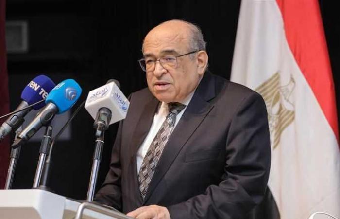 مصطفى الفقي: ما حدث بتونس ليس انقلابا وحكم الإخوان فشل هناك مثلما فشل في مصر