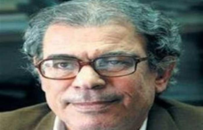 «زي النهاردة» وفاة الشاعر حلمى سالم 28 يوليو 2012