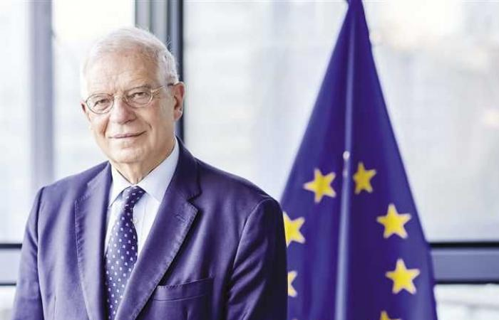 وزير خارجية الاتحاد الأوروبي: يجب أن نجد سبيلا للتفاهم مع روسيا