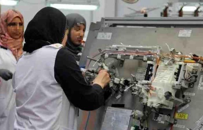 استطلاع يرصد أبرز المعيقات أمام المرأة المغربية للولوج إلى سوق العمل