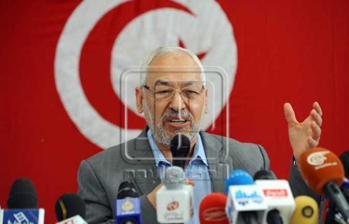 زعيم الإخوان في تونس: مستعدون لأي تنازل إذا كانت هناك عودة للديمقراطية