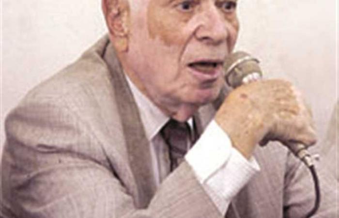 محمد أبو العلا يكشف الخلافات بين «أعضاء الناصري» بعد وفاة ضياء الدين داود (فيديو)