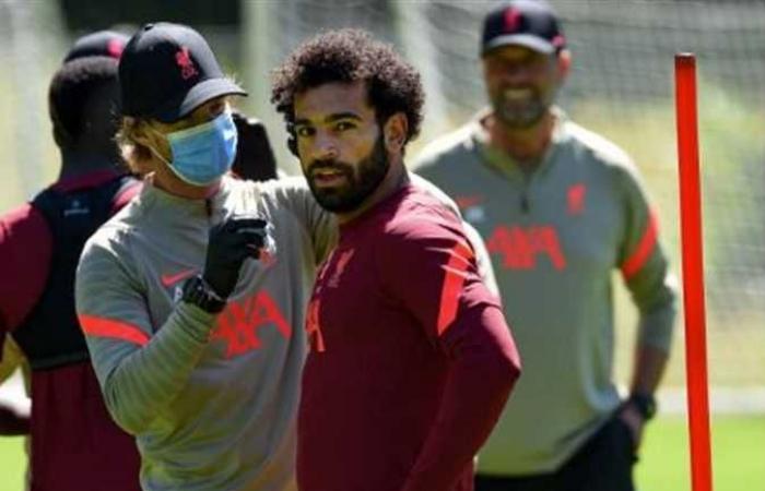 محمد صلاح يغيب عن ليفربول 5 مباريات .. وكلوب يبحث عن بديله لضمه في صيف 2021