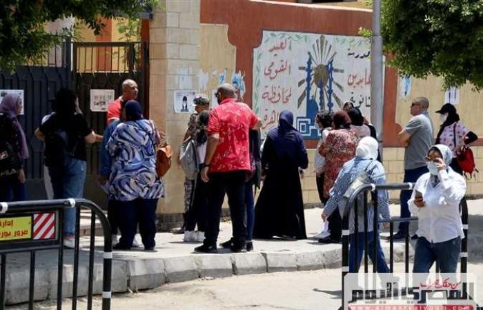 غياب 157 طالبًا عن امتحاني الإستاتيكا والأحياء للثانوية العامة ببني سويف