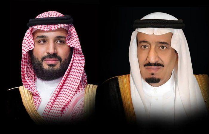 القيادة تُهنئ رئيس بنين بذكرى استقلال بلاده